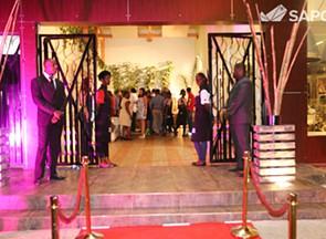 Restaurante Lookal Assador: Prove os sabores da América do Sul em Luanda