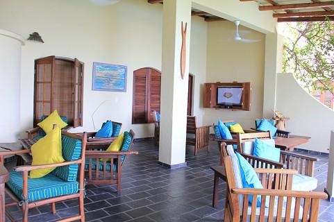 Casa Rex, Vilanculos