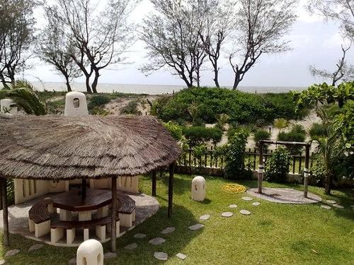 Jardim das Velas