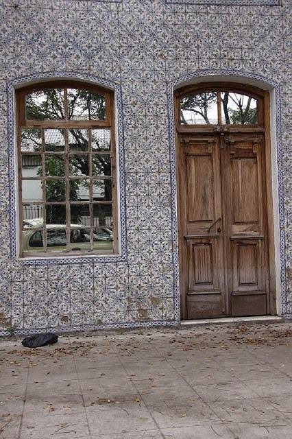 Casa do Azulejo