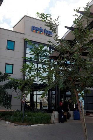 Park Inn Radisson Tete