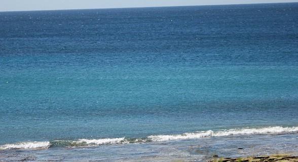 Praia do Wimbe