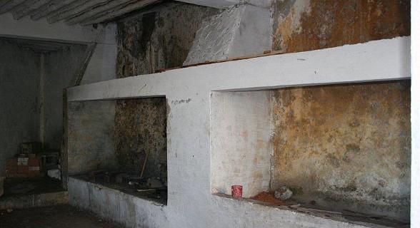 Fortaleza de São João Baptista