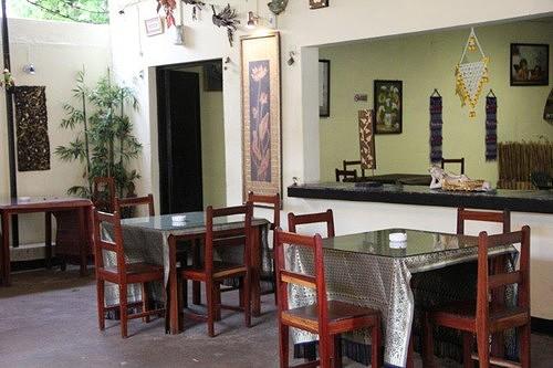 Restaurante Inter Thai