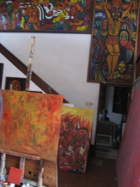 Casa e Museu Malangatana