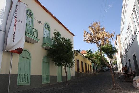 Ruas de São Filipe
