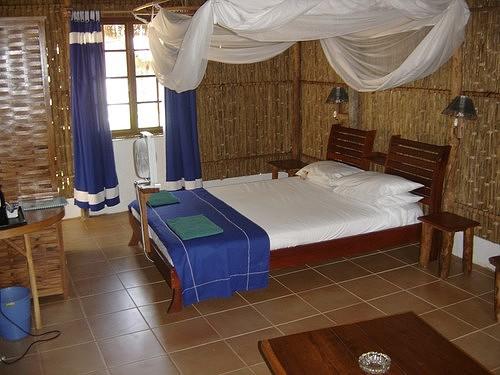 Barra Lodge
