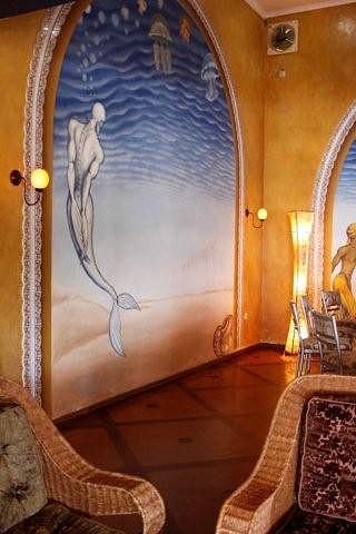 Catembe Gallery Hotel