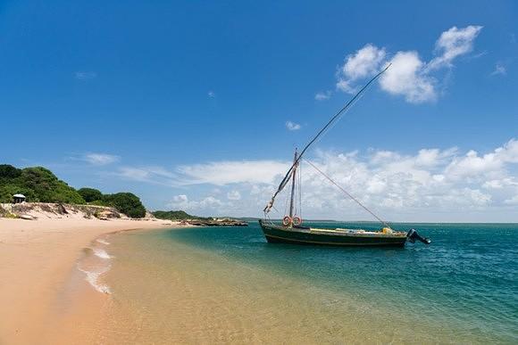 Inhaca há-de ser sempre uma referência na paisagem moçambicana