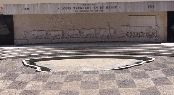 Monumento Louis Tregardt