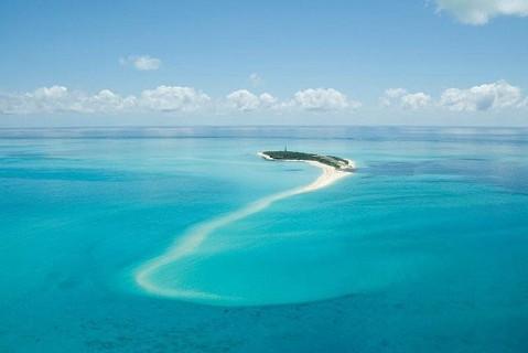 Medjumbe Island
