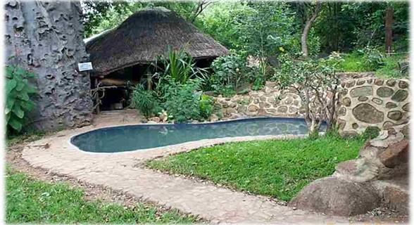 Ugezi Tiger Lodge