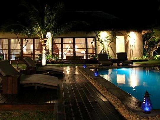 Chuíba Bay Lodge