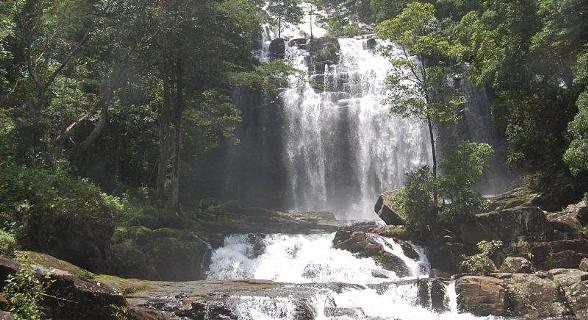 Cascata Murombodzi