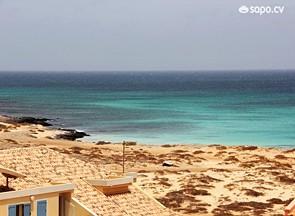 Santa Maria, a praia e o paraíso mais próximo