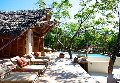 Ilha de Vamizi. Arquipélago das Quirimbas. Cabo Delgado. Foto: Vamizi Island