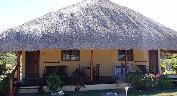 Villas do Índico