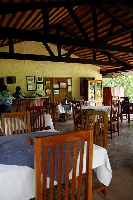 M'phingwe Lodge