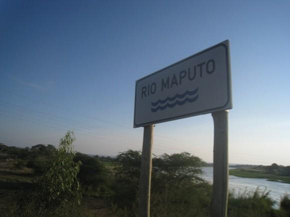 De Maputo a Ponta do Ouro