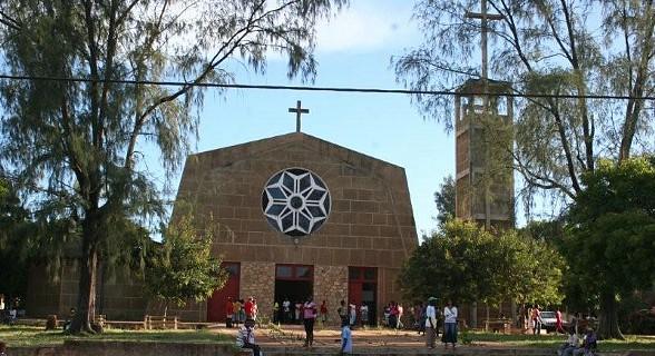 Igreja Maria Auxiliadora