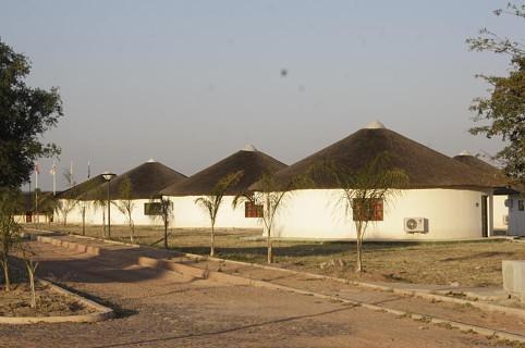Kambumbe Lodge