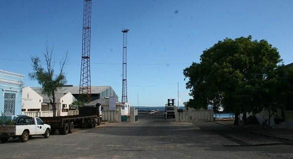 Porto - Antigo Porto Amélia