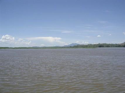 Viagem Chimoio - Quelimane