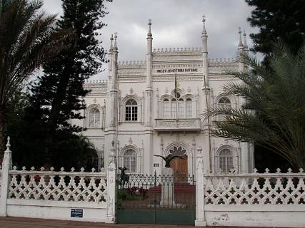 Museu de História Natural - Maputo