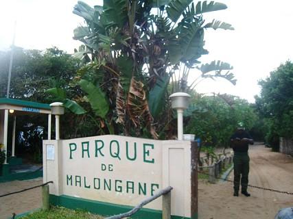 Parque de Malongane