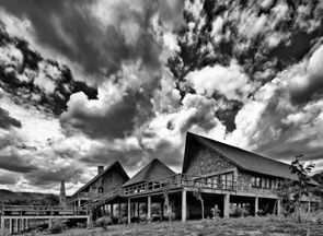 Pululukwa Resort, Lubango Huíla