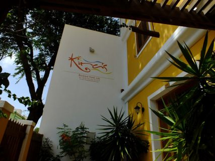 Kira's Boutique Hotel