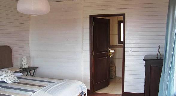 Casa Bela Vista, Tofo