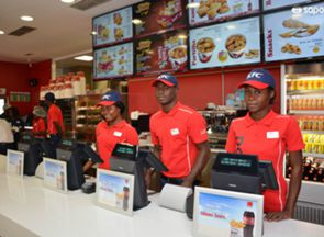 Luanda Ganha novo KFC