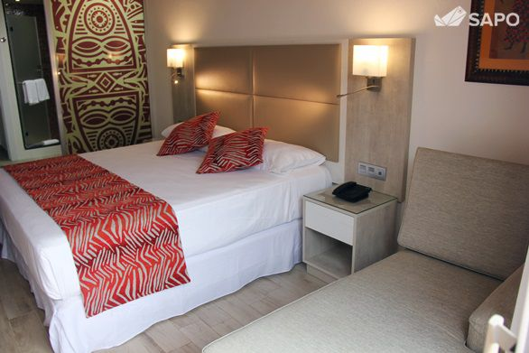 Riu Palace Cabo Verde: Suite