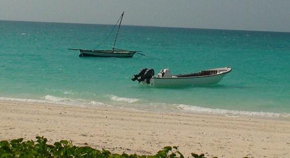 Praia da ilha