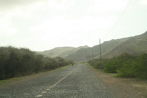 Percurso Baía das Gatas - Monte Verde