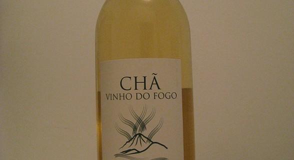 Vinho do Fogo - Branco