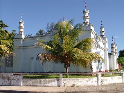 Nova Mesquita