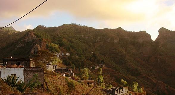 Parque Natural da Serra da Malagueta