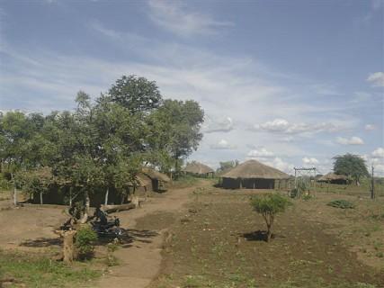 De Chimoio, Província de Manica a Quelimane, Província de Zambézia
