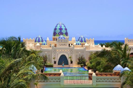 10 - Clubhotel Riu Karamboa, Boa Vista, Cabo Verde