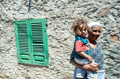 Gentes de São Vicente