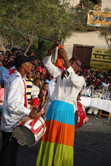 Festas de Nhô São Filipe