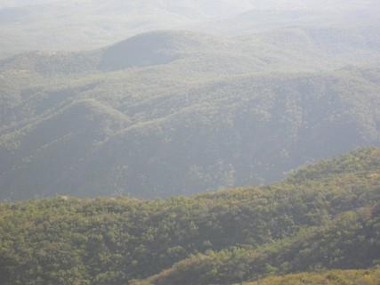 Paisagens de Angola