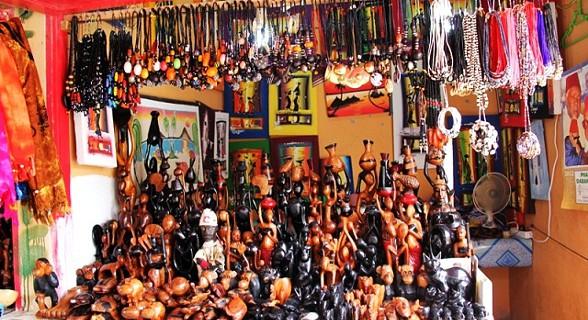 A arte nas ruas de Santa Maria