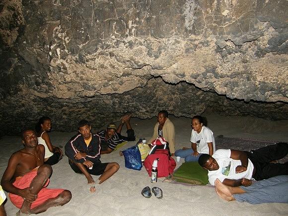 Fotos Tartarugas Marinhas de Cabo Verde