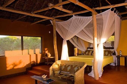 Nuarro Luxury Eco Logde