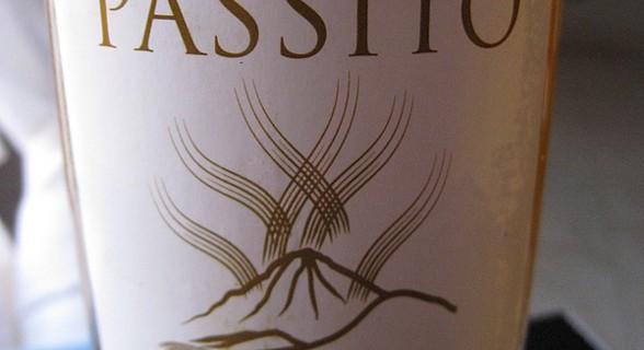 Vinho do Fogo - Moscatel