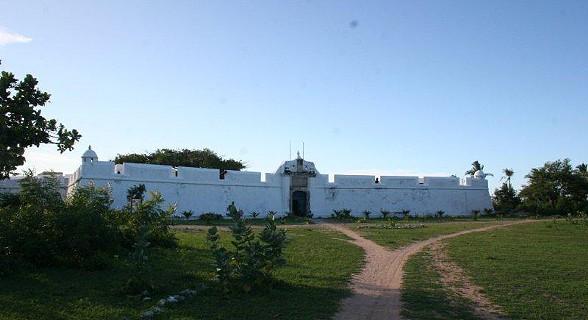 Fortaleza de São João Baptista, de 1789