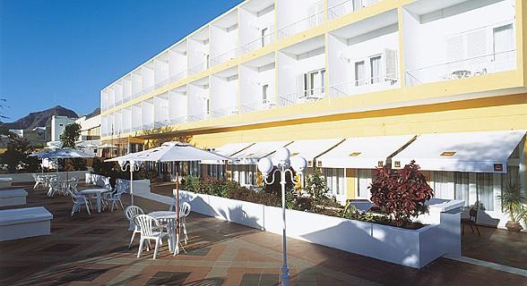 Hotel Porto Grande